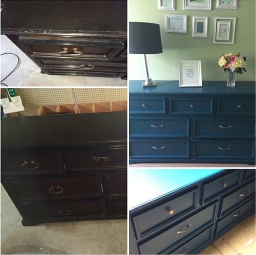 Dresser Update